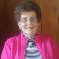 Colette  Jenkins  May 8 1929  January 7 2020