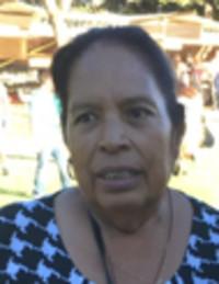 EVANGELINA CHAVEZ TREJO  June 28 1950  January 7 2020 (age 69)