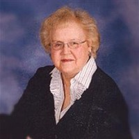 Janet Wood  January 8 2020