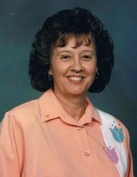 Joyce Ann Rapp Leslie  July 8 1942  January 5 2020 (age 77)