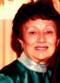 Julia Alterizio  February 8 1917  January 5 2020 (age 102)