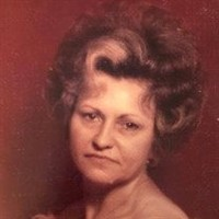 Kathleen Belk  July 19 1940  January 8 2020