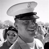 Lance Corporal Ethan Jarral Ard  February 3 1991  December 23 2019