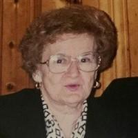 Mary C Mazzacone  October 31 1926  January 8 2020