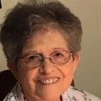 Patsy Lea Yancey  May 9 1938  January 7 2020