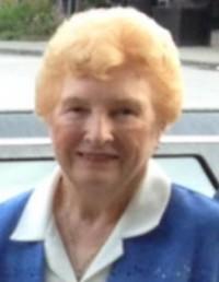Shirley Darlene Evans  February 27 1935  January 7 2020 (age 84)