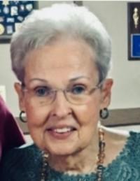 Wilda Frances Aldridge Mathis  2020