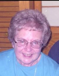 Anna Marie Lucarelli McClain  November 27 1942  January 9 2020 (age 77)