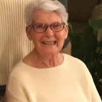 Arlene B Kressler  September 25 1924  January 9 2020