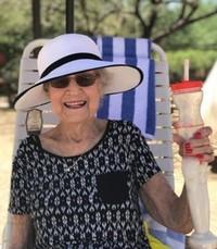 Betty Jane DeWeerd Spaulding  Tuesday December 24th 2019
