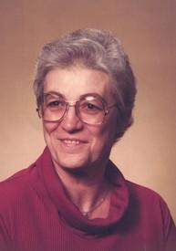 Beverly Jane Fuller Lutz  December 5 1923  January 8 2020 (age 96)