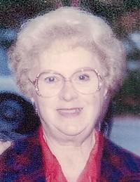 Doris M Lambert Dupuis  September 9 1922  January 8 2020 (age 97)