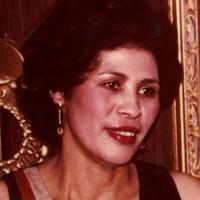 Fulgencia Marcella Cole  January 16 1937  January 7 2020