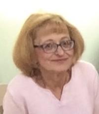 Kathleen Frances Mrozinski Shriver  Tuesday January 7th 2020