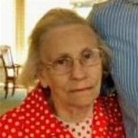 Laura Bower Osborne  February 28 1938  January 8 2020
