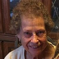 Lillie Marie Kaiser  June 22 1937  January 6 2020