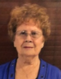 Lois Jean Knox  2020