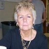 Rhonda Faye Acuff  August 4 1946  January 7 2020