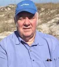 Richard Allen Rich Bishop Jr  2020