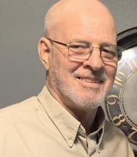 Robert Merrill Hamilton  January 5 2020