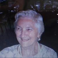 Shirley L Way  August 3 1929  January 3 2020
