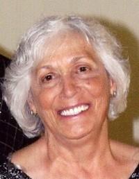 Virginia F Thomas Haddox  June 20 1942  January 8 2020 (age 77)