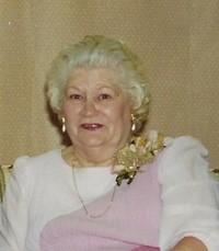 Vivian Irene Crum Schrougham  Thursday January 9 2020