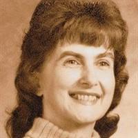 Barbara Miller Richardson  April 30 1933  January 9 2020