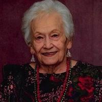 Ella Mae Allen  August 13 1934  January 8 2020