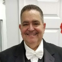 Ernesto J Rosado-Toro  October 18 1960  January 8 2020 (age 59)