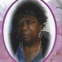 Joyce Belinda Cowan Hubbard  January 3 2020