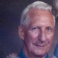 Kenneth G Gariepy  January 16 1925  January 8 2020