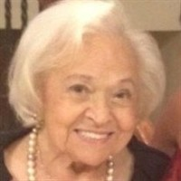 Louise Regina Malocu Swan  July 7 1920  January 9 2020