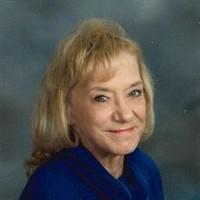 Barbara Stewart  November 4 1941  January 10 2020