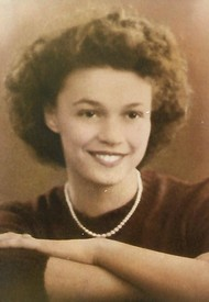 Betty A Parker Soucie  October 29 1929  January 9 2020 (age 90)