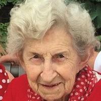 Dorothy J Pegorch  July 3 1924  January 11 2020