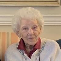 Elfrieda Ellen Bernetich  February 03 1927  January 09 2020