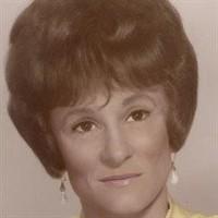 Lois Ann Grider  June 16 1935  January 8 2020