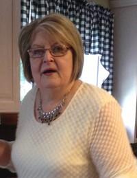 Pauline Saylor Brock  December 4 1947  January 10 2020 (age 72)