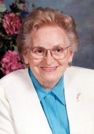 Agnes Fedorisin Siragusa  October 14 1927  January 11 2020 (age 92)