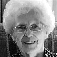 Bettie J Geysen  December 4 1931  January 11 2020