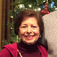 Betty Haney Young  January 10 1940  January 10 2020