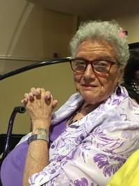 Beverly Ann DiBiase  September 12 1936  January 1 2020 (age 83)