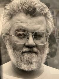 Brother John ~ Monk of New Skete Born Glenn Hoffman  April 25 1944  January 9 2020 (age 75)