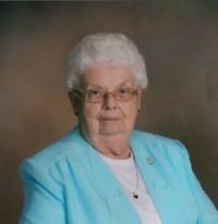 Glenna Mielke  March 6 1932  January 9 2020 (age 87)