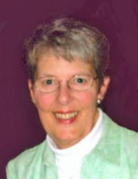 Kay Frances Heimes  October 12 1942