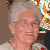 Norma O'Brien  January 9 1931  January 11 2020