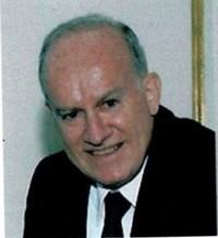 William J Dean Jr MD FAAFP  May 7 1933  January 9 2020 (age 86)