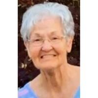 Betty Marie Scoggins  May 06 1938  January 10 2020
