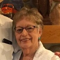 Billie Ann Counts  May 13 1947  January 13 2020